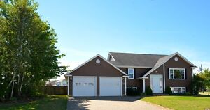 OPEN HOUSE SAT SEPT 24 2-4PM - 136 Mayfield Moncton NB