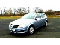 2008 Vauxhall Astra Life 16v Part Ex To Clear 1.4