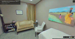 Wellness Clinic Treatment Room / Office Space for rent
