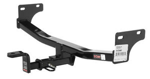 Curt Class 2 Trailer Hitch for Jeep Patriot