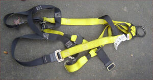 Safety Harness - Used