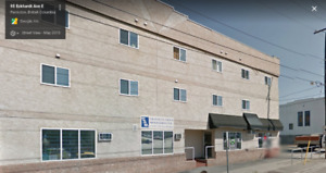 Downtown Penticton Commercial Space for Rent 589 sq. ft.