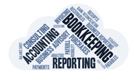 Full Cycle Accounting  and Bookkeeping Services