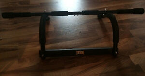 Everlast Chin up/pull up bar
