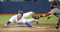 ALDS - BLUE JAYS vs. RANGERS - GAME 2 12:45PM OCT 9 (SOLD)
