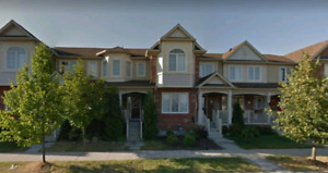 Markham Townhouse For Rent from Dec 1