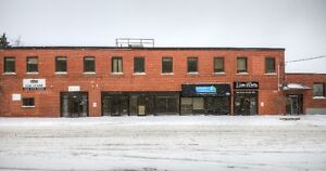 OFFICE SPACE AVAILABLE AT 900 GUELPH ST, KITCHENER!!!!!