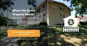 What's My Rental Property Worth? Get a Free Quote!