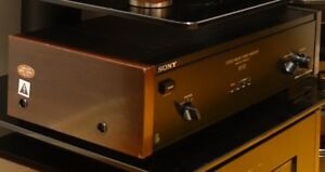 SONY TA-N110 Stereo / Mono Amplifier with