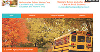 Before and After School Care for Rockland Public School Students
