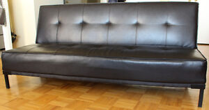Convertible Sofa Bed: Excellent Condition and Price
