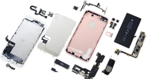 Ipad and Iphone Parts- Apple Product Parts