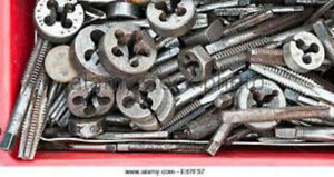 Pay $cash for scrap metals and tools