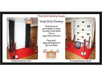 Photo Booth Hire - Shine Bright Photography & Events