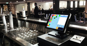 Restaurant POS system on Sale Now