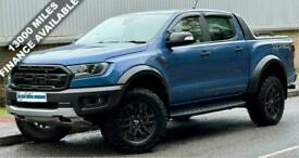 2020 Ford Ranger RAPTOR 2.0 ECOBLUE 4X4 DOUBLE CAB 213PS PICK UP Diesel Automati