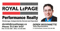 FREE real estate services for buyers **