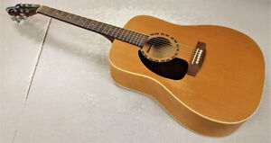 Norman B18 Lefty Acoustic Guitar