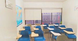 Best Classroom in DT with Projector Equipped FOR RENT