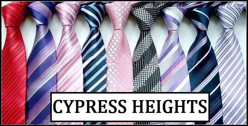 CYPRESS HEIGHTS