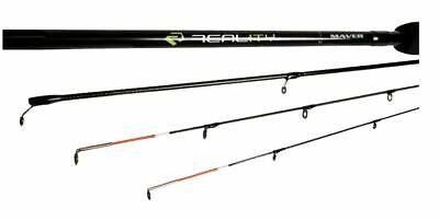 Maver Reality 12ft 3PC feeder rod Fishing