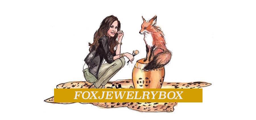 FOXJEWELRYBOX