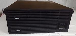 Tripp Lite UPS SU6000RT4UHVPM 4U 6000VA 5400W 220V 30A Battery