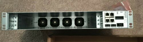Ericsson RBS 6601 w/ BFL 901 009/4 & Fan Module
