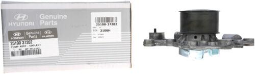 HYUNDAI OEM 99-05 Sonata-Engine Water Pump 2510037202