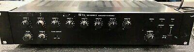 TOA 900 Series II 8 Channel Mixer/Amplifier (Toa 900 Series Ii Amplifier M 900mk2)
