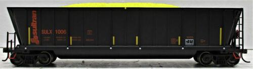 ATHEARN READY TO ROLL 29624 SULTRAN (MODERN) BATHTUB COAL GONDOLA #1006 HO SCALE