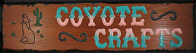 Coyote Southwest Crafts