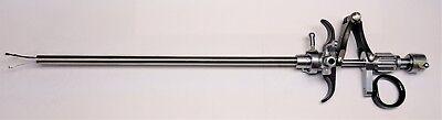Karl Storz 27094p Optical Kidney Stone Grasper-working Element