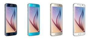 Samsung S6 64GB Seulement 289$