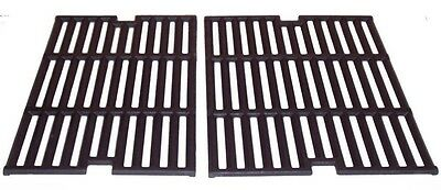 Grillware Grill (BBQ Grillware Gas Grill Cast Porcelain Coated Cooking Grates 24 3/4