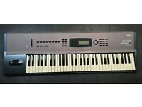 KORG N364 Keyboard Synthesiser, 61 Keys