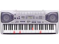 casio keyboard piano lk90tv