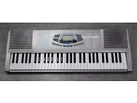 Farfisa TK-628 Keyboard £80