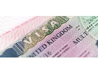 Property Inspection Report For Immigration - Huddersfield, Bradford