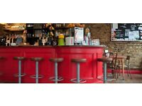 Mel's is looking for bar & floor staff with the best smile