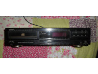 Denon DCD- 580 CD Player