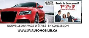 2015 Jeep Grand Cherokee Limited- TOIT OUVRANT-CUIR-BLUETOOTH-NA