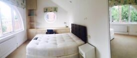 LOVELY DOUBLE ROOM IN WAPPING/TOWER HILL