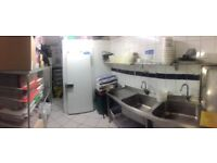 Pizza takeaway & delivery business for sale