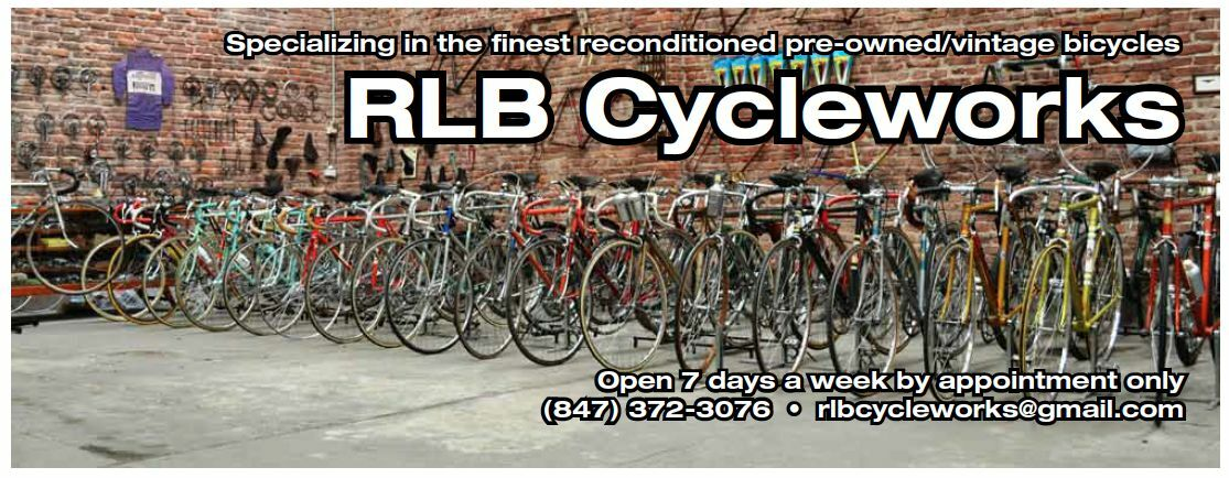 RLB CYCLEWORKS