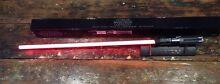 STAR WARS - Darth Vader Force FX Lightsaber - HASBRO Signature Series Sydenham Marrickville Area Preview
