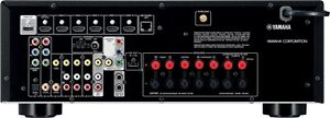Yamaha RX-V577 7.2-Channel Air play