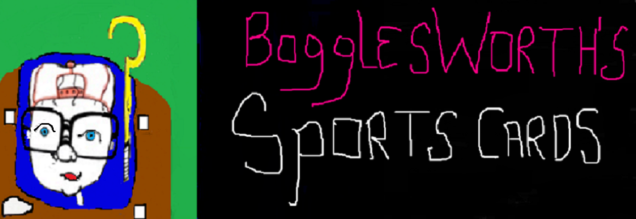 BOGGLE$WORTHS Sports Cards