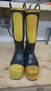 Acton AirBoss Canada Boots
