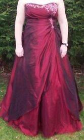 Prom, Bridesmaid or Wedding Dress